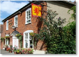 Red Lion Steeple Bumpstead Bed & Breakfast Accommodation