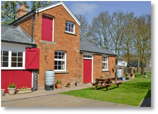 The Stables Accommodation at Red Lion Steeple Bumpstead